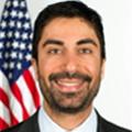 Rudy Mehrbani