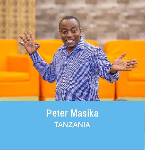 Peter Masika