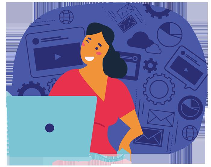 Academy for Women Entrepreneurs (AWE)   Bureau of