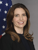Photo of Assistant Secretary of State Evan Ryan