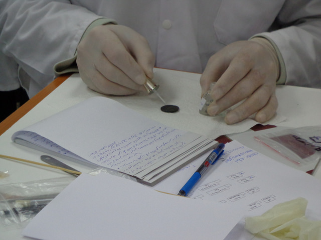 NEA Algeria: Documentation of the Ancient Coin Collection at the Cirta Museum in Constantine