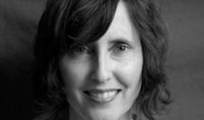 Kathleen Laraia McLaughlin, Photographer and Fulbright U.S. Scholar  to Romania