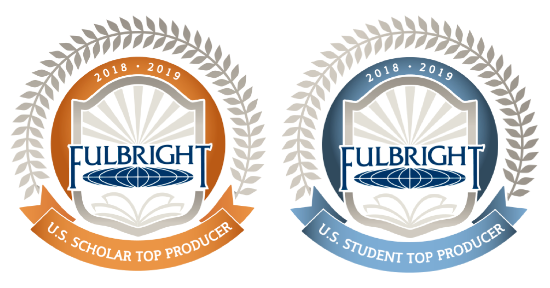 Image result for fulbright top producers