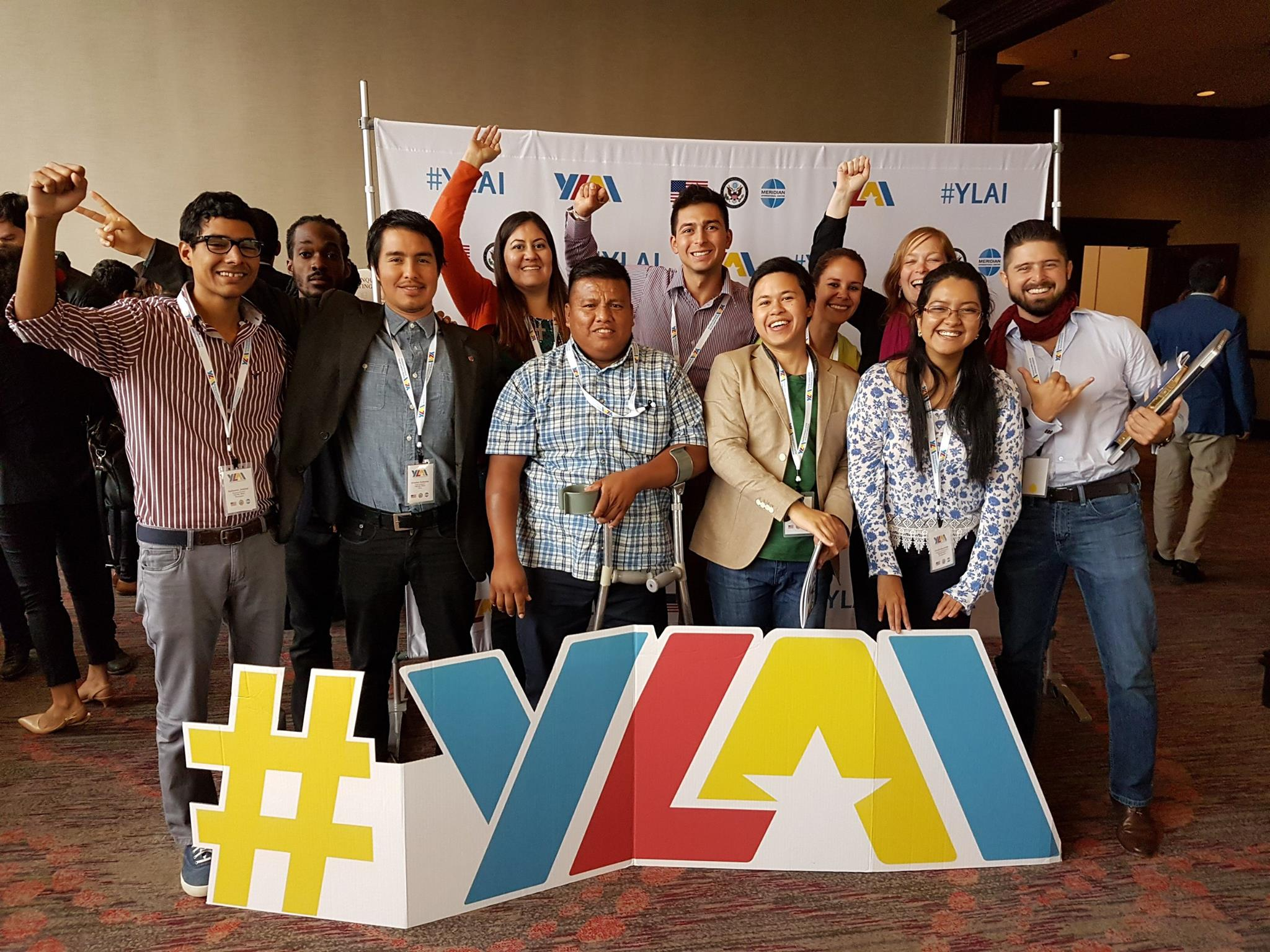 yali participants