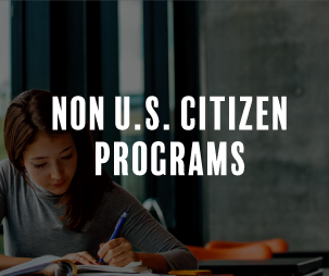 Non-U.S. Citizen Programs