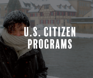 U.S. Citizens Programs
