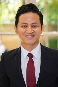 Mochamad Nur Arifin Mugiyanto
