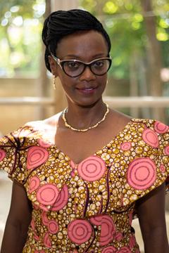Agnes Samputu