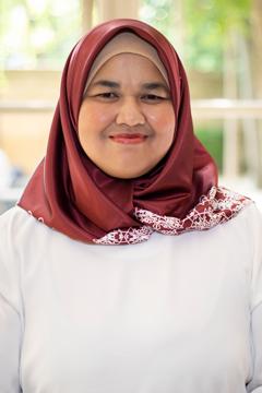 Anja Juliah Abu Bakar