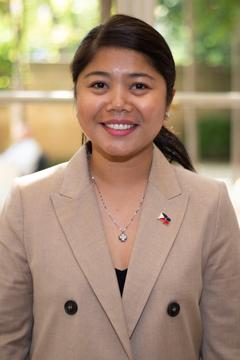 Crisanta Marlene Paje Rodriguez