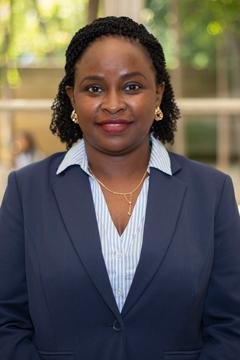 Fiona Nambaziira Luswata