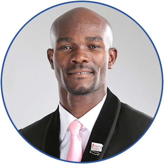 Runcie Chidebe, Global Health Innovator