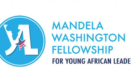 The Mandela Washington Fellowship for Young African Leaders