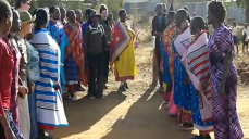 In Kenya, Maasai women networked with eight American women to nurture entrepreneur spirit.