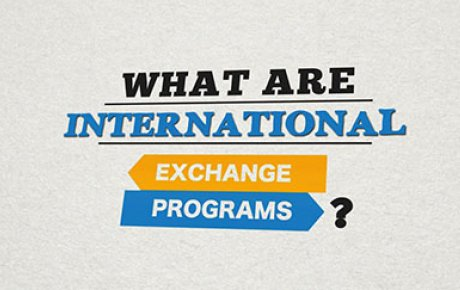 What are International Exchange Programs