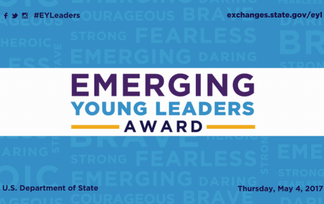 emerging young leaders award thumbnail