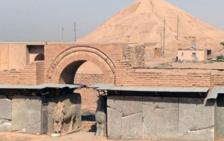 Nimrud, Northwest Palace