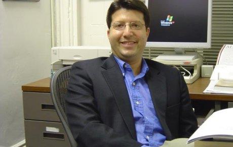 Fulbright Specialist Michael Flamm