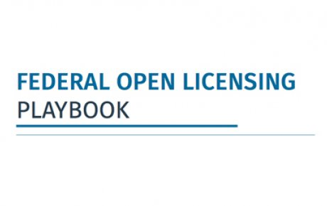 Open Licensing Playbook