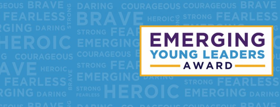 emerging young leaders program essay