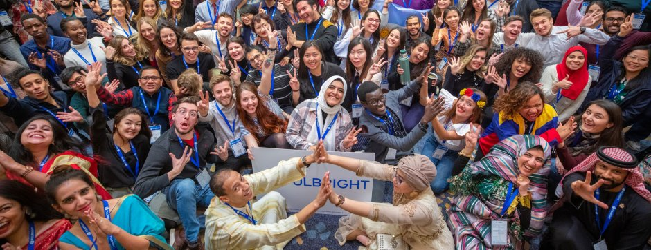 Fulbright 2019 year in review