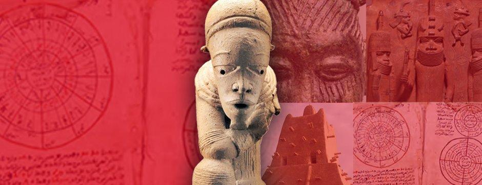 West African art