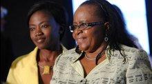 Participant of AWEP 2011 Ottielie Ndamononghenda Haufiku