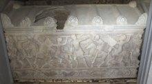 Stone Turkish artifact