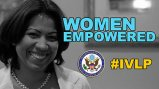 Women Empowered #IVLP