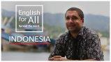 English language fellow