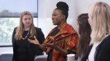 Fortune - U.S. Department of State Global Women's Mentoring Partnership