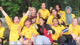 SportsUnited: Empowering Women Through Sports