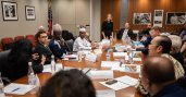 The International Visitor Leadership Program (IVLP), Let Leaders Lead: IVLP Exchange Alumni Advance Interfaith Relations multi-regional project