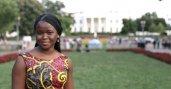 Oluwataoyosi Ogunseye, a Mandela Washington Fellow