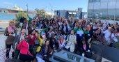 2019 TechWomen exchange program