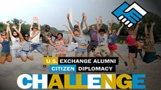 Showcase Your Exchange Experience, Be Named the Best Citizen Diplomat