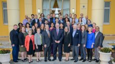 273rd Quarterly Fulbright Board Meeting