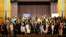Atlas Corps Highlights Importance of Professional Exchanges for Youth at State Department Event