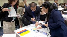 5th Annual EducationUSA Forum Convenes U.S. Higher Education