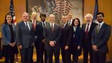 J. William Fulbright Foreign Scholarship Board Welcomes New Members at 274th Quarterly Meeting