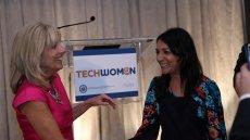 Become a 2014 TechWomen Mentor!