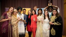 State Department Recognizes 2018 Emerging Young Leaders