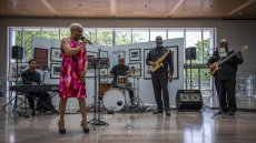 Music & Film Diplomacy at the State Department