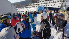National Ability Center: PyeongChang Winter Paralympics – South Korea