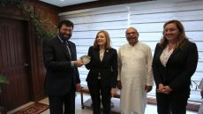 Assistant Secretary Royce Travels to Pakistan to Promote Opportunities