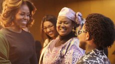 International Women of Courage Honored for Advancing the Rights of Women and Girls
