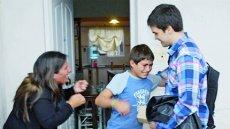 Argentine Engineering Alum Creates 3D Printed Prosthetics