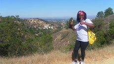 Grace Kiraguri Learns To Balance It All