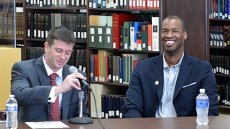 LGBT Pride Month: The U.S. Department of State Welcomes NBA Player Jason Collins