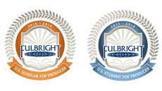 2015-16 Fulbright Top Producing Institutions